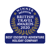 Best Escorted Adventure Holiday Company