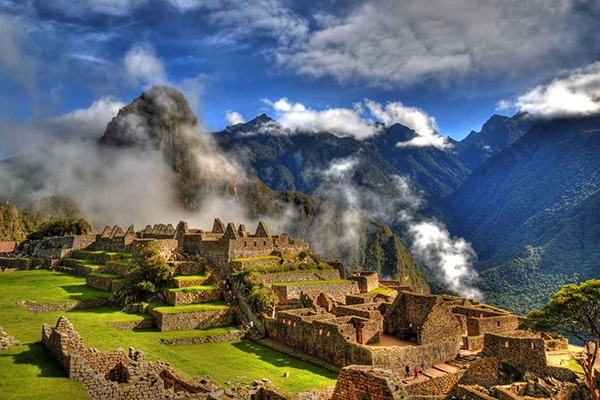 Incas & Intrigue in Peru
