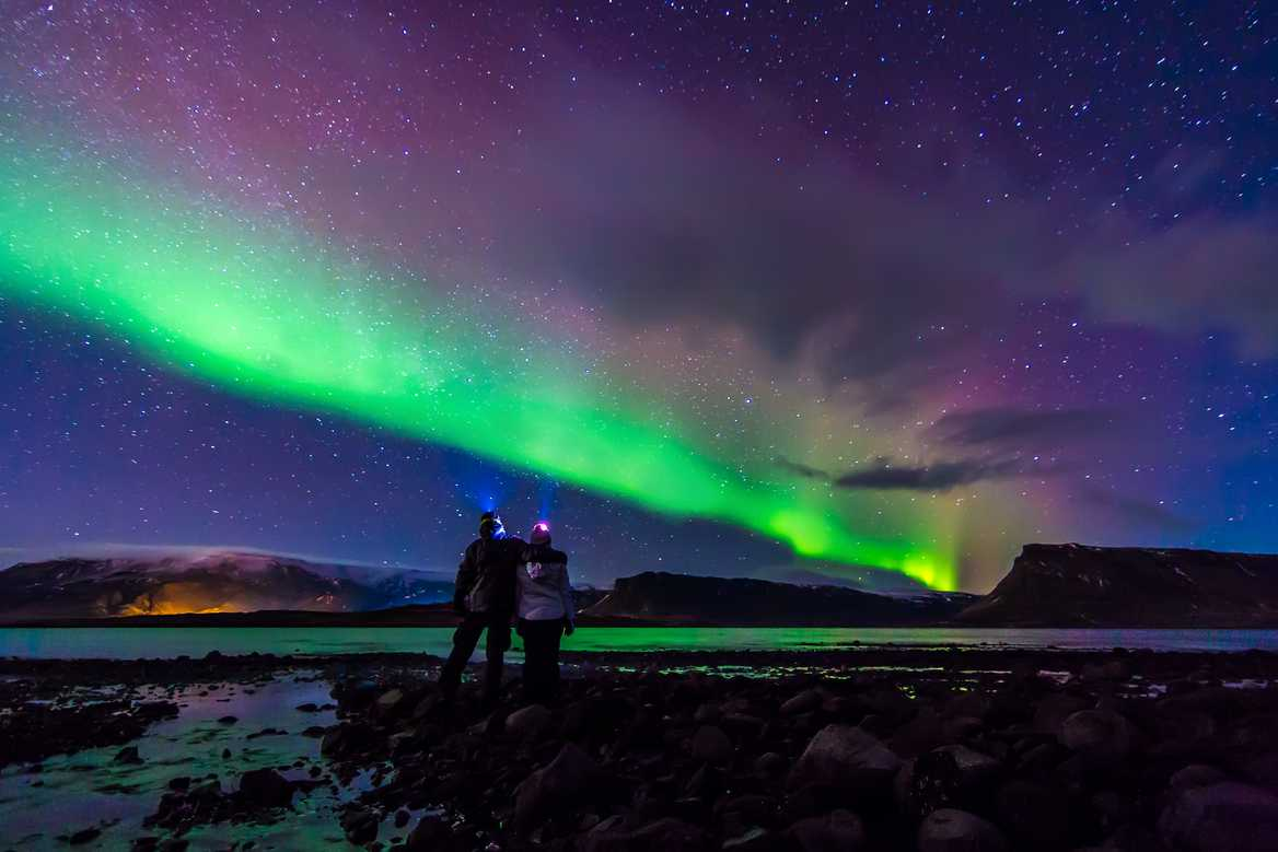 Iceland Northern  Lights Adventure