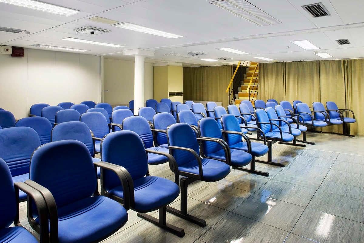 Vavilov lecture theatre