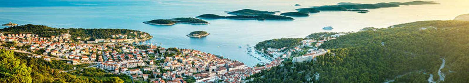 dalmation islands