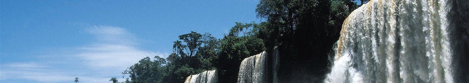 Iguazu falls, Argentina