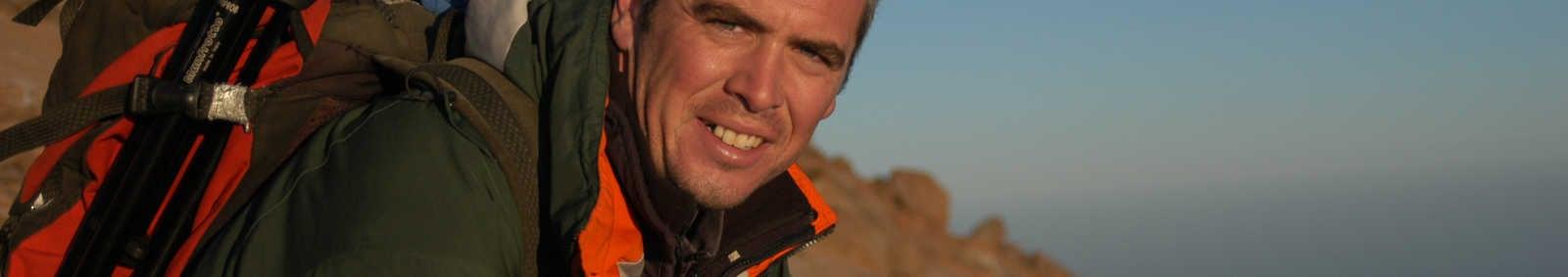 Jim Eite
