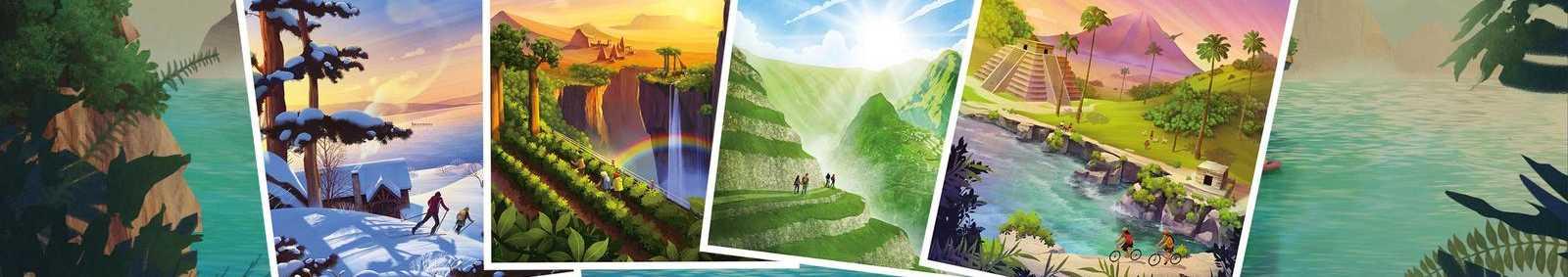 Exodus 2019 Brochures