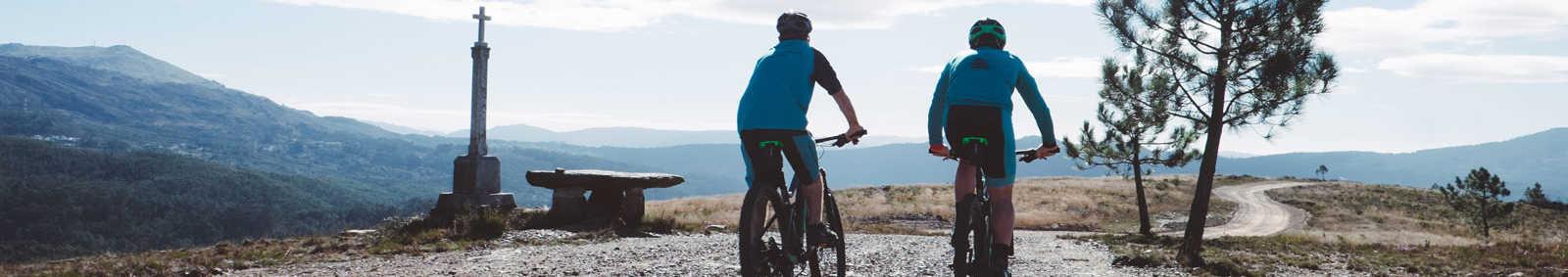 Mountain Biking in Portugal