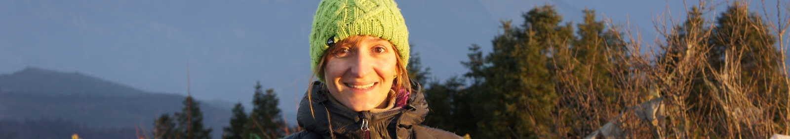 Claire Ouditt