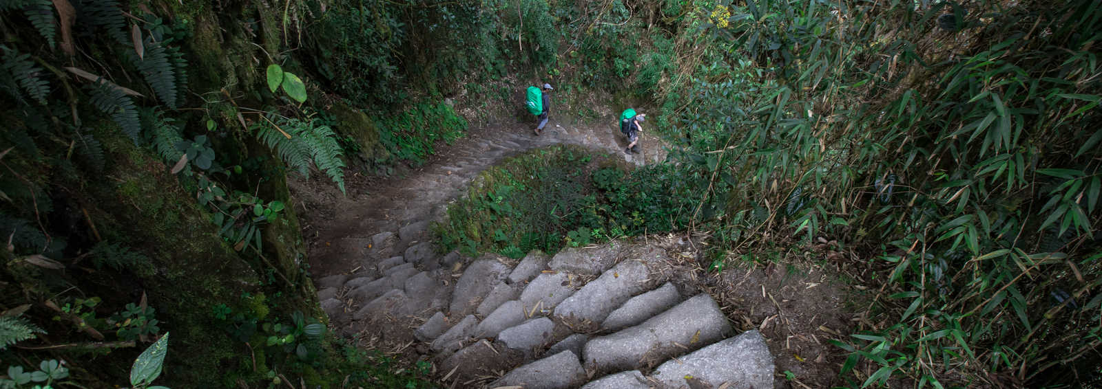 Machu Picchu: The Not So Lost City for Exodus Porters