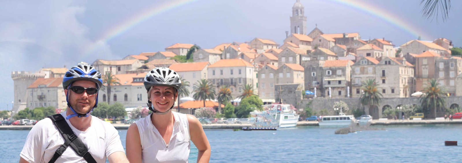 Win an 8 Day trip to Croatia - Cycling Adventure for two