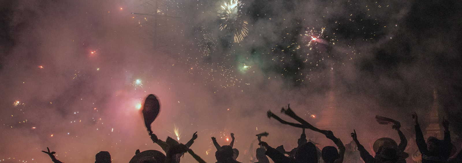 Celebrations worldwide