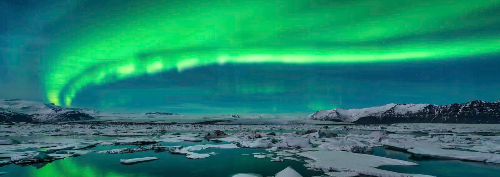 Northern Lights Iceland Northern Lights Holidays Iceland Northern