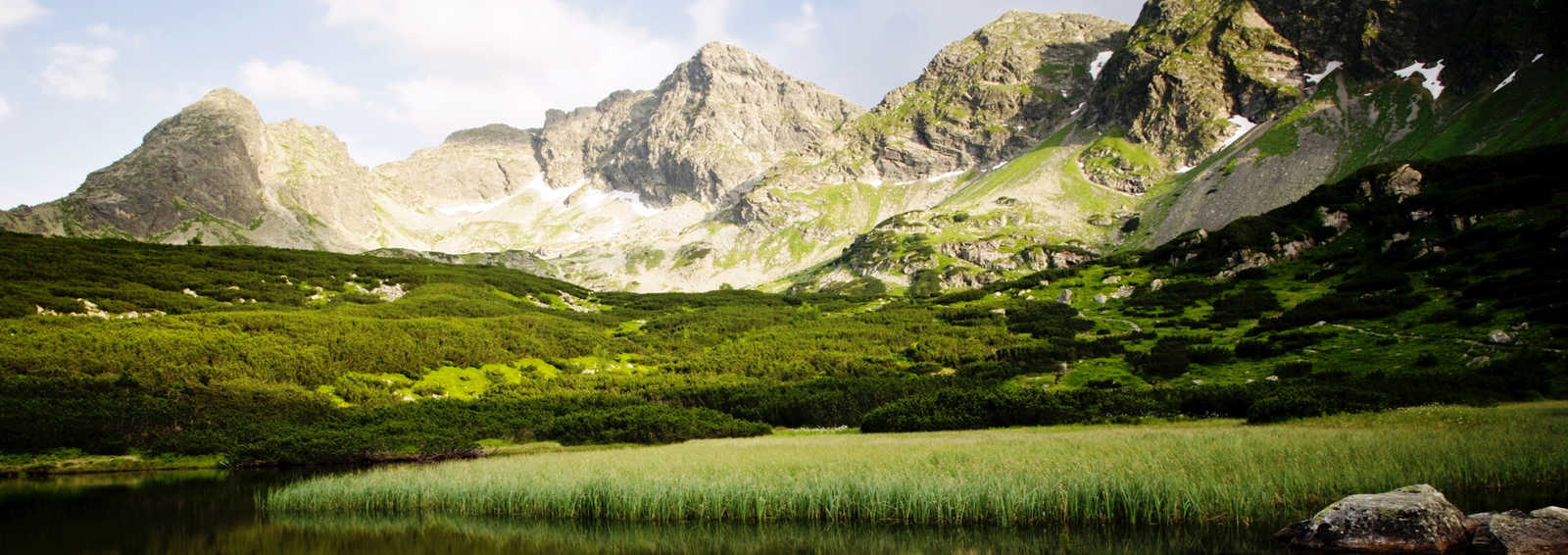 Polish Tatras, Poland