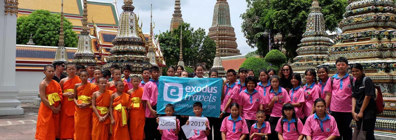Adventure 2017: Thailand