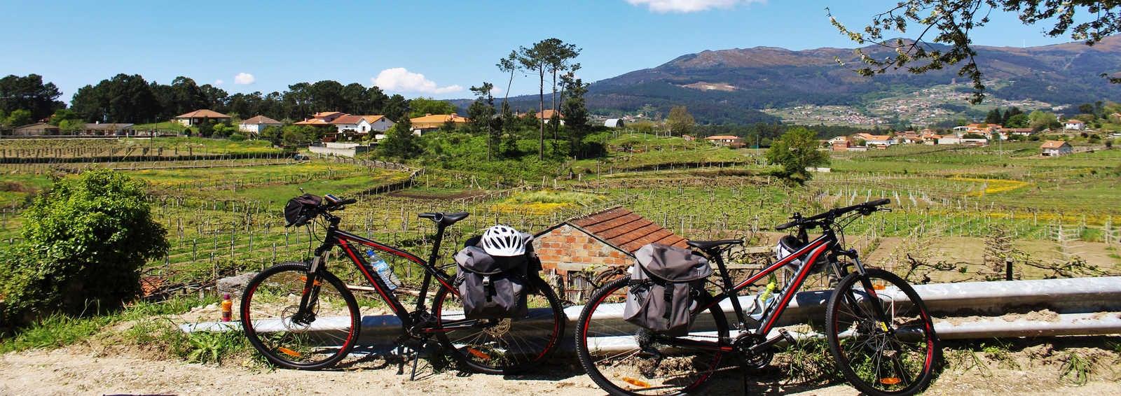 Bikes in Portugal
