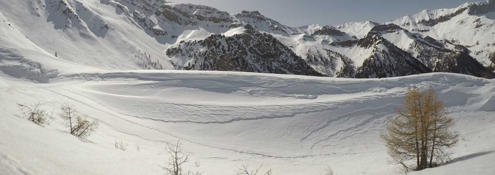 Queyras Regional Natural Park, Southern Alps