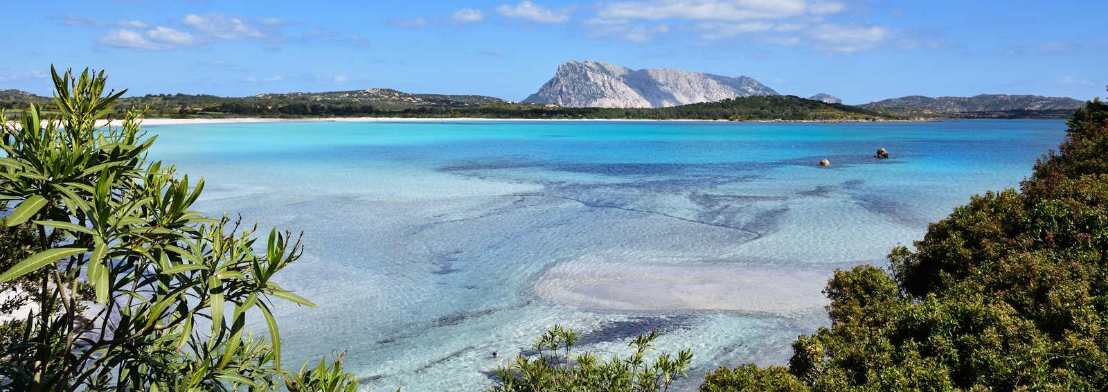Sardinia, San Teodoro.