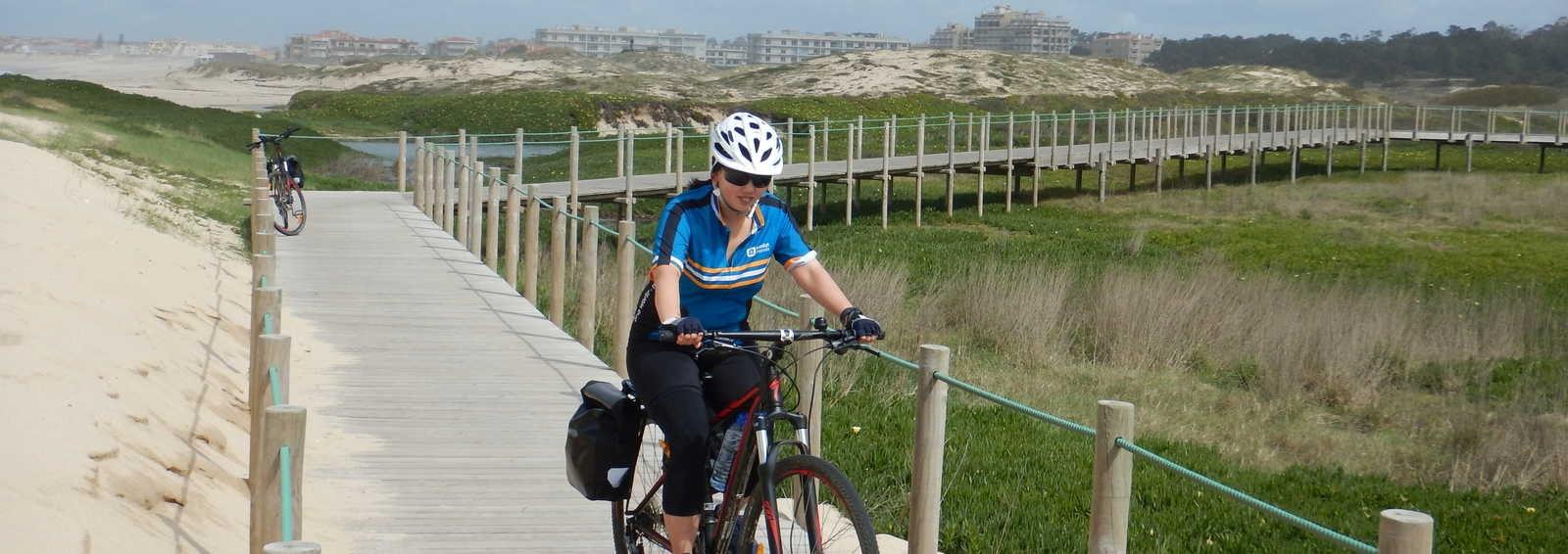 Thidara Cycling in Europe