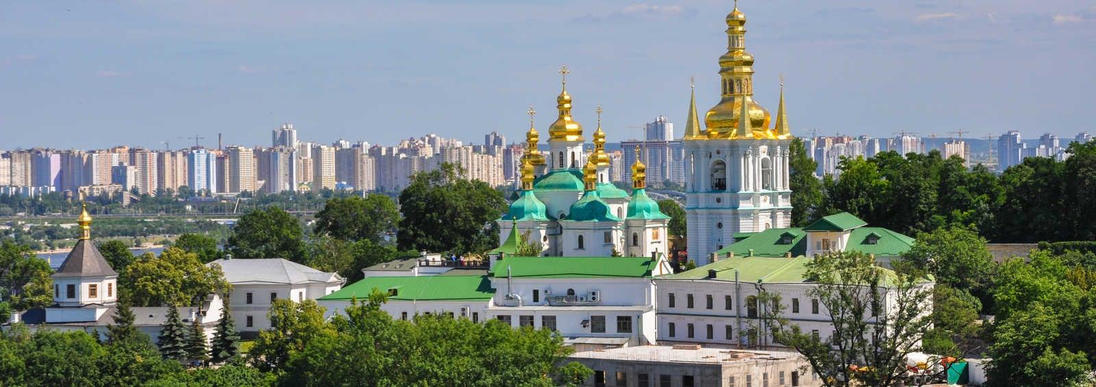 Ukraine Holidays, Tours to Ukraine, Trips to Ukraine | Exodus