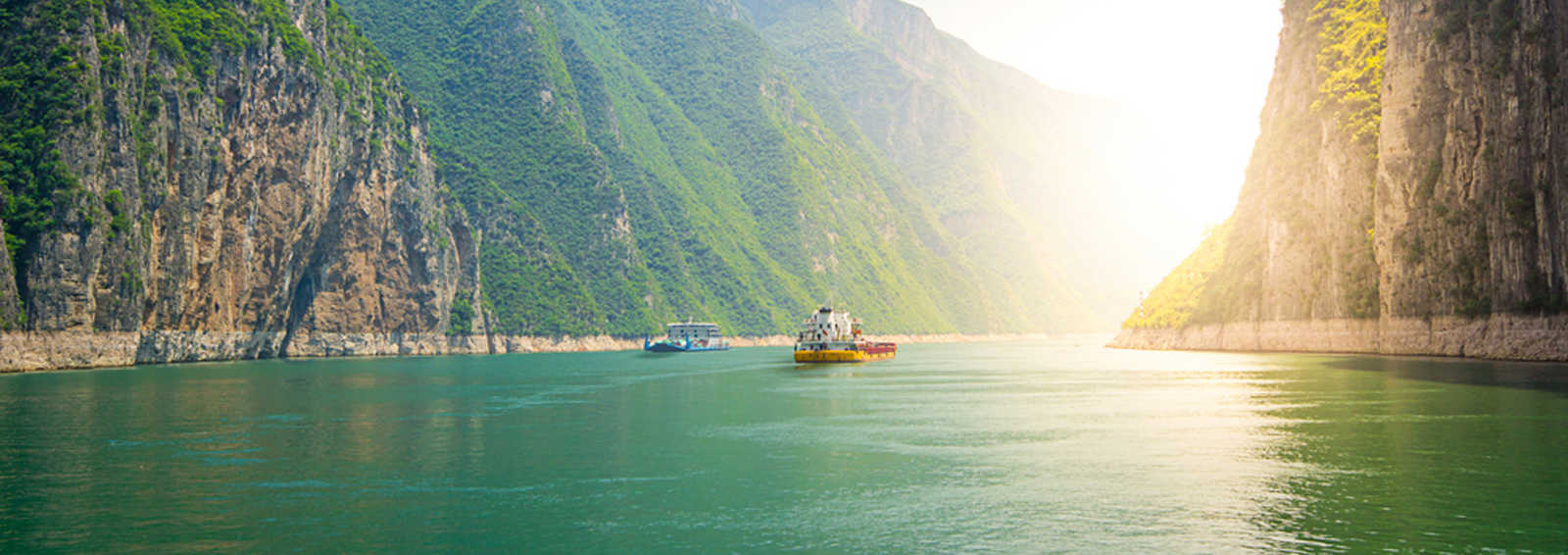 ACE Yangtze River Cruise
