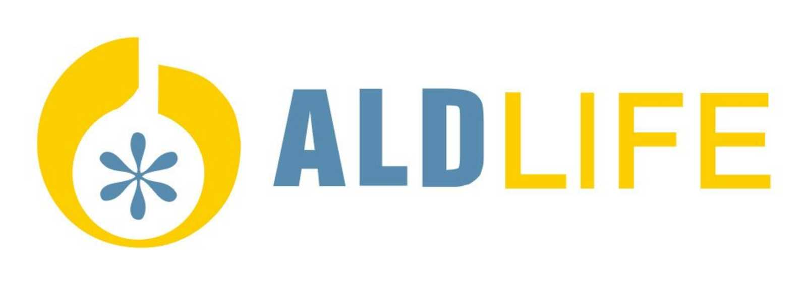 ALD life logo