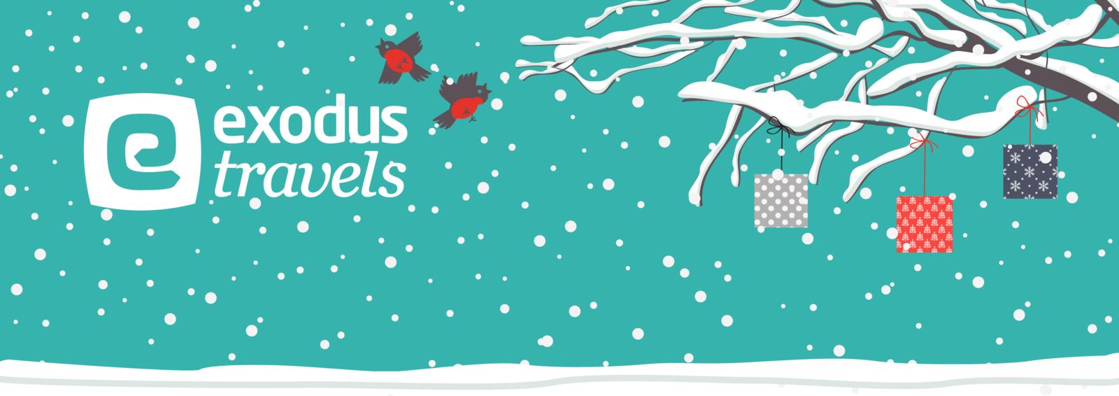 Exodus Advent Calendar Competition