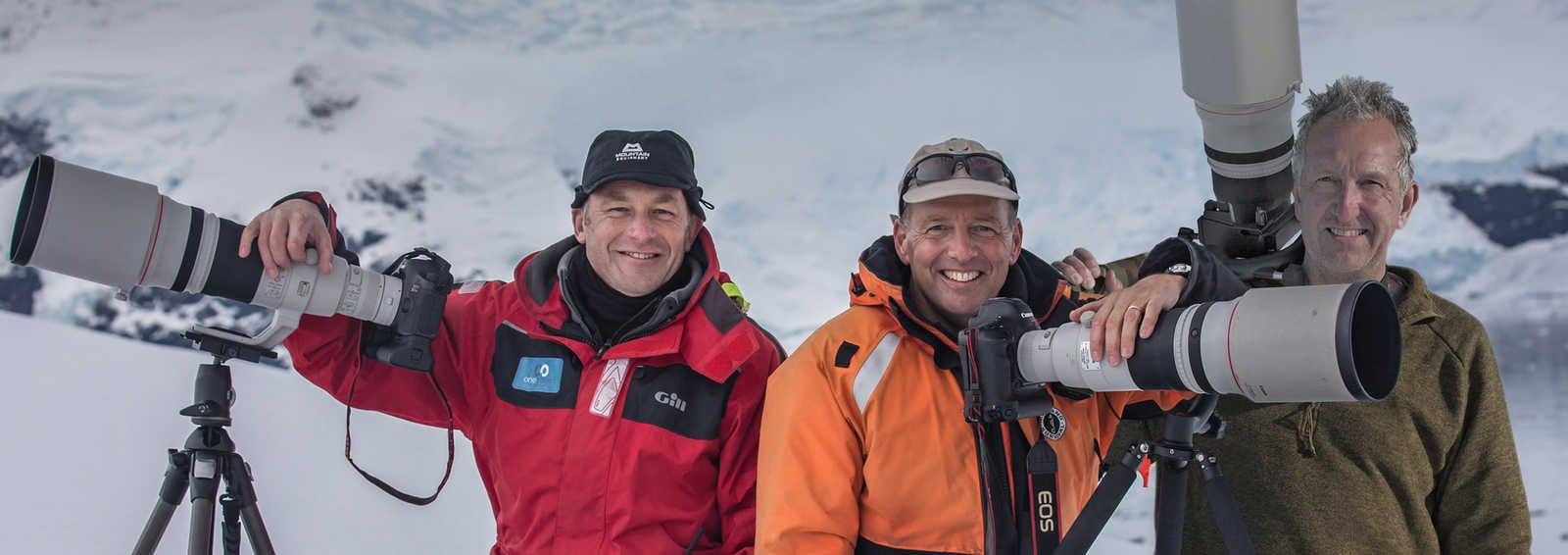 Polar PhotogrpahyTrip