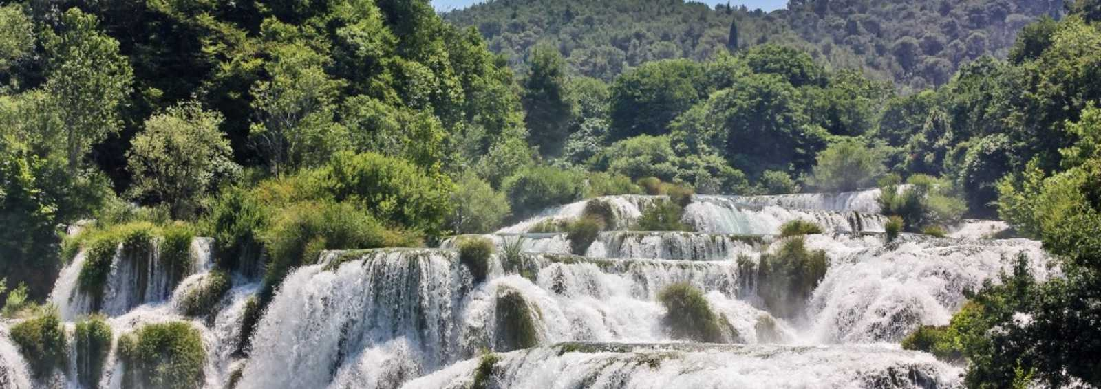 W07CR - Krka National Park