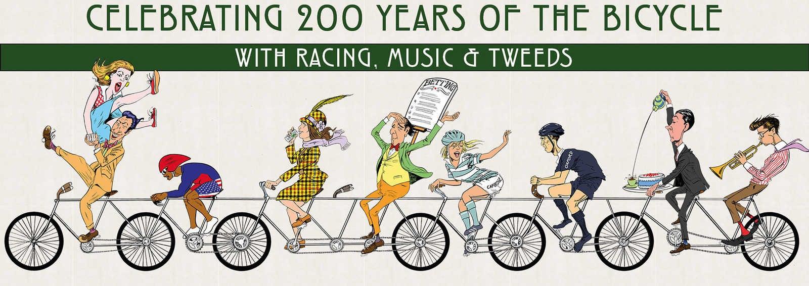 World Cycling Festival