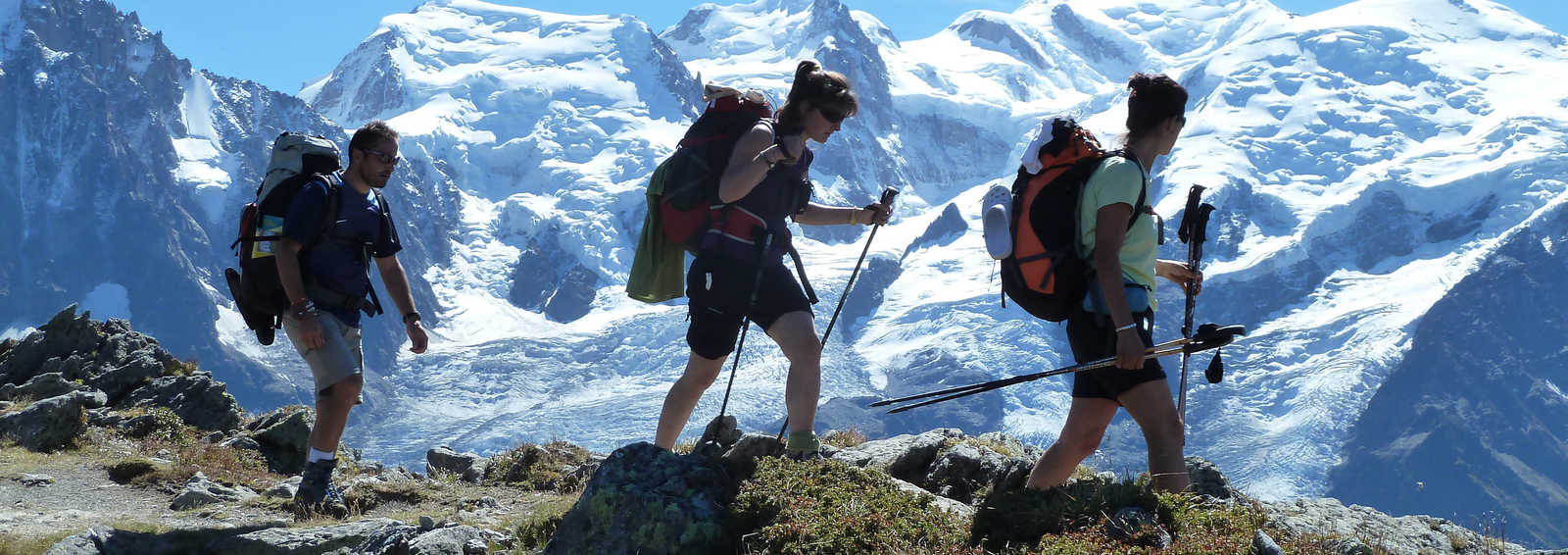 Walking and Trekking Holidays