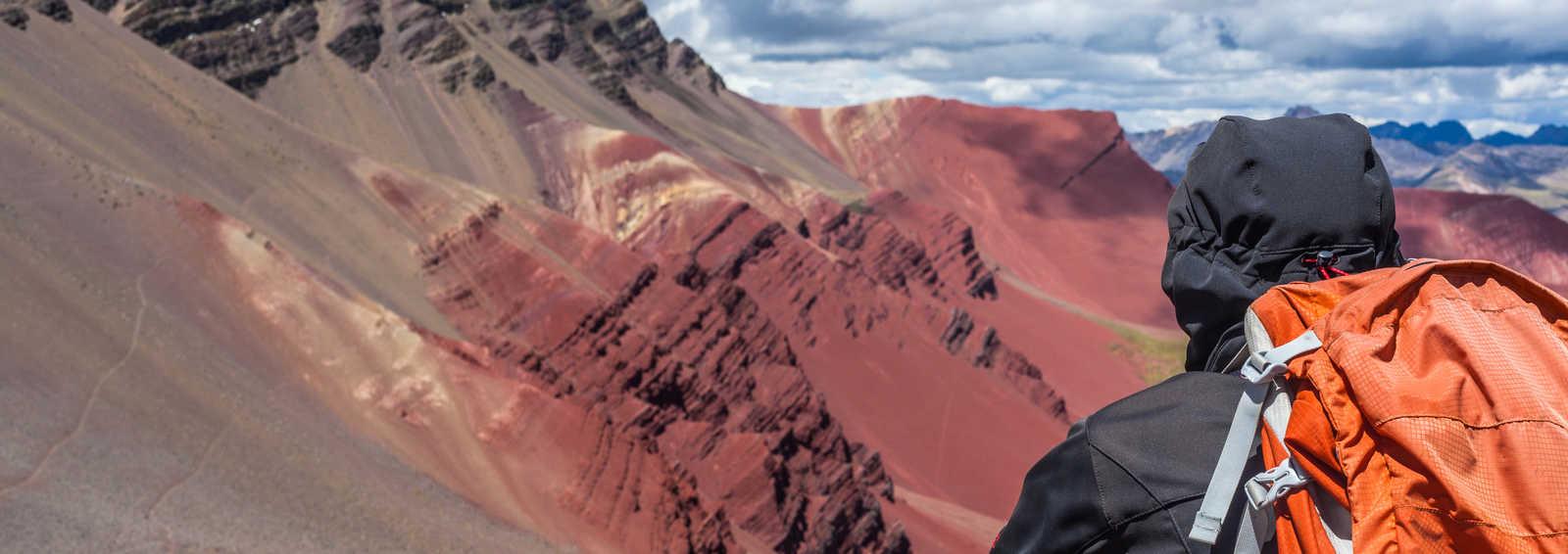 Andean Lodge Trek, Peru