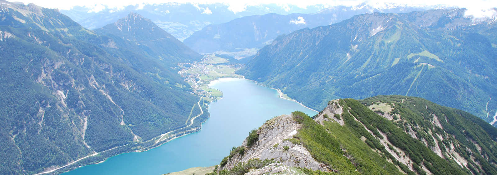 View of Achensee