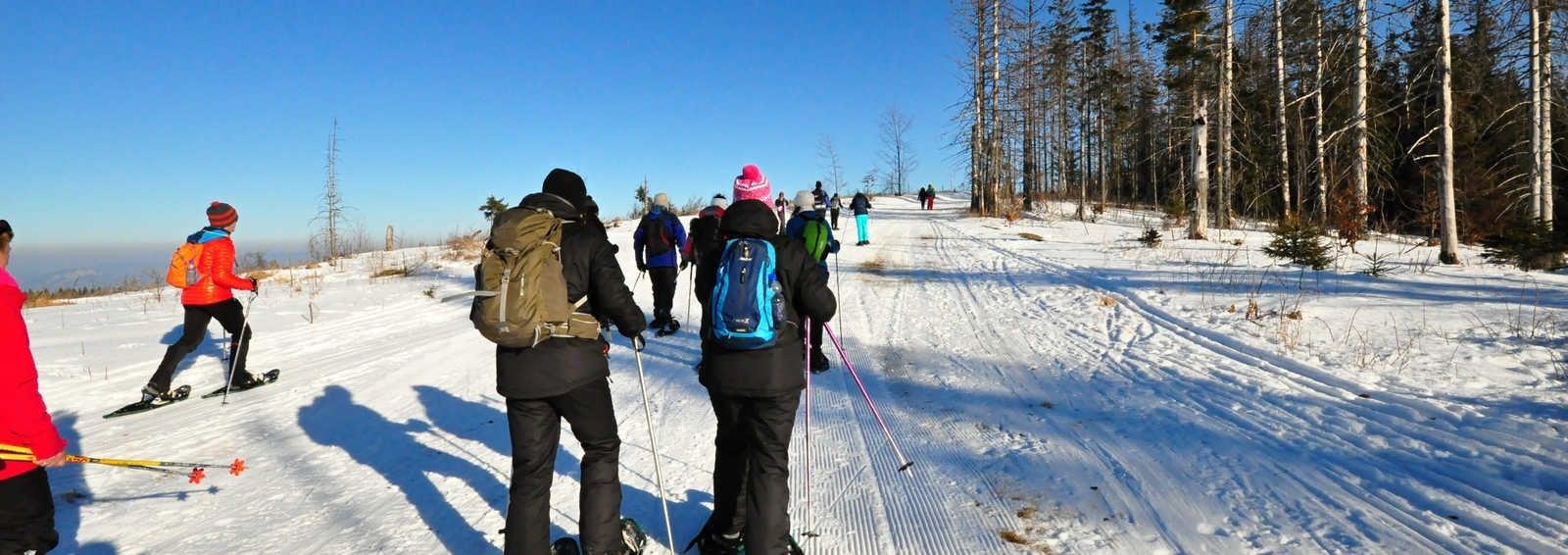 Winter Holidays in Slovakia, Slovakia Winter Trips, Slovakia