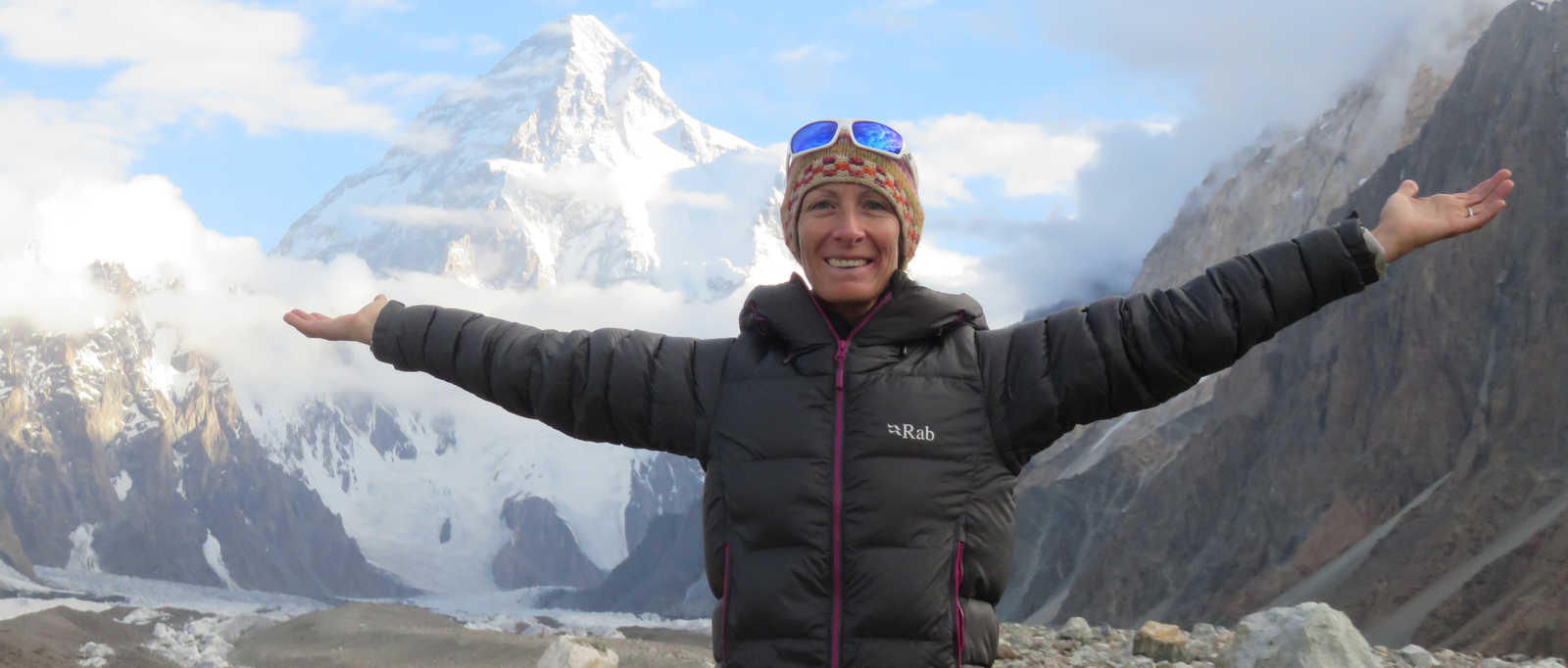 Sara Bull Nominated in the Wanderlust World Guide Awards