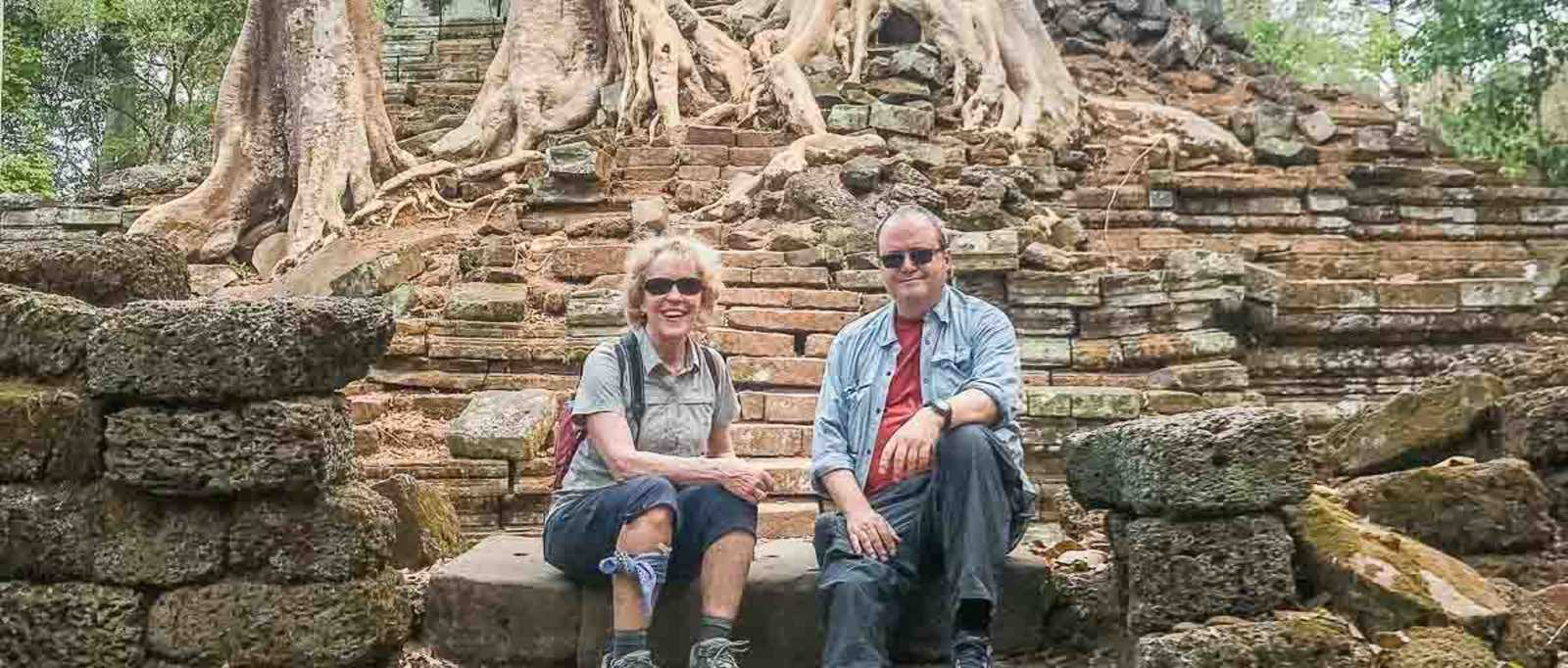 Tailormade Tour of Cambodia
