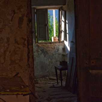 """Renovation project"" in Bocognano"