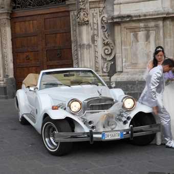 Wedding in Catania