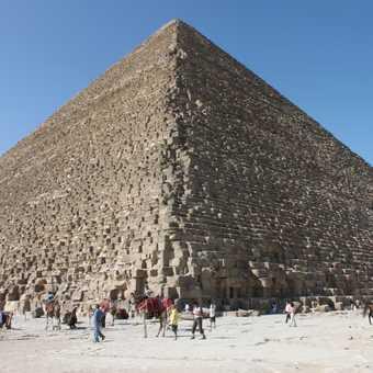 Cheops Pyramid