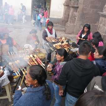 Local Incas