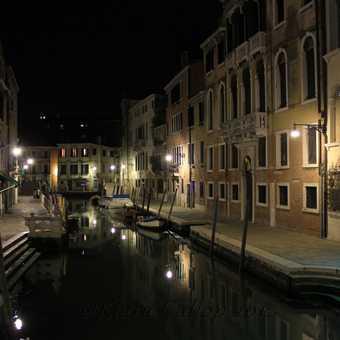 Campo de Tolentini, Venice