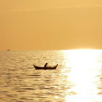 Fisherman's Sunset 4