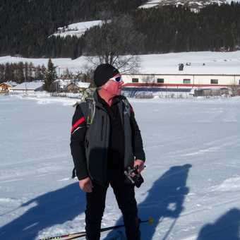 Eric Woolley skate leader