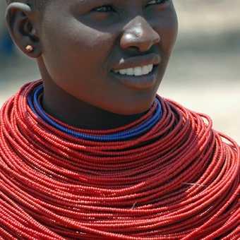 Samburu Girl