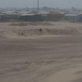 Township Sandstorm