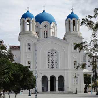 Karystos Cathedral