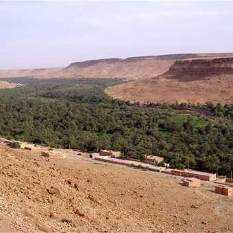 Ziz valley