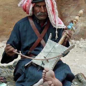 Local bedouin