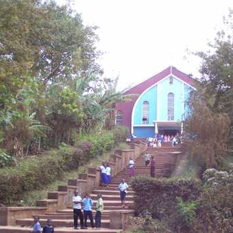 Sunday School/ on route