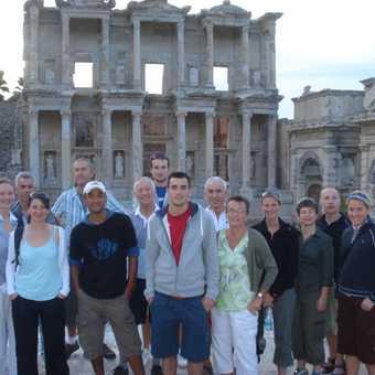Temple of Artemis - Ephesus