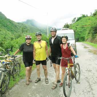 Vietnam cycling tours, Vietnam cycling travel, asia biking tours