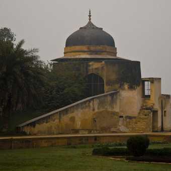 The tomb of I'tim?d-ud-Daulah