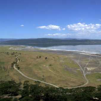 Lake Nakuru Viewpoint